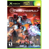 MechAssault