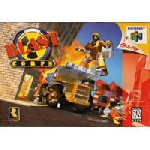 Blast Corps