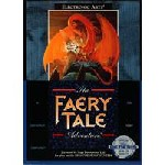 Faery Tale Adventure