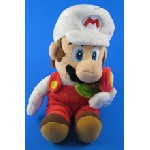 Super Mario Plush Doll