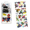 Mario Kart Wall Decals - Peel n Stick
