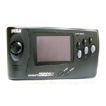 Sega Nomad