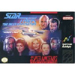 Star Trek The Next Generation - SNES
