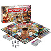 Street Fighter Monopoly - Collectors Edition